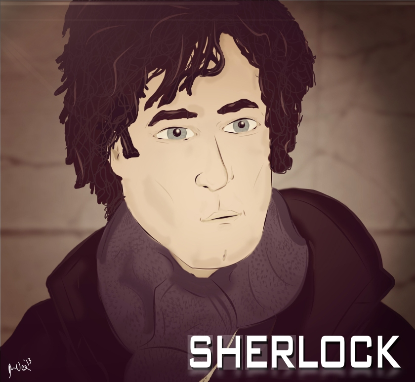 Sherlock Drawing Master